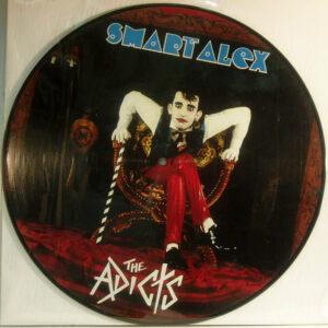 Smart Alex - Pic Disc