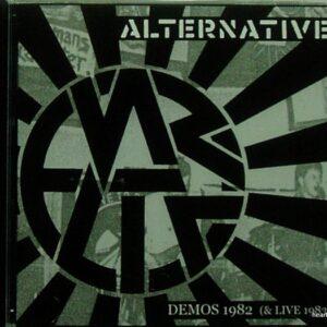 Demos 1982 & Live 1983