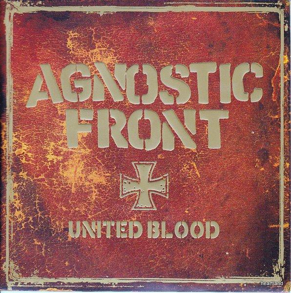 agnostic front united 7
