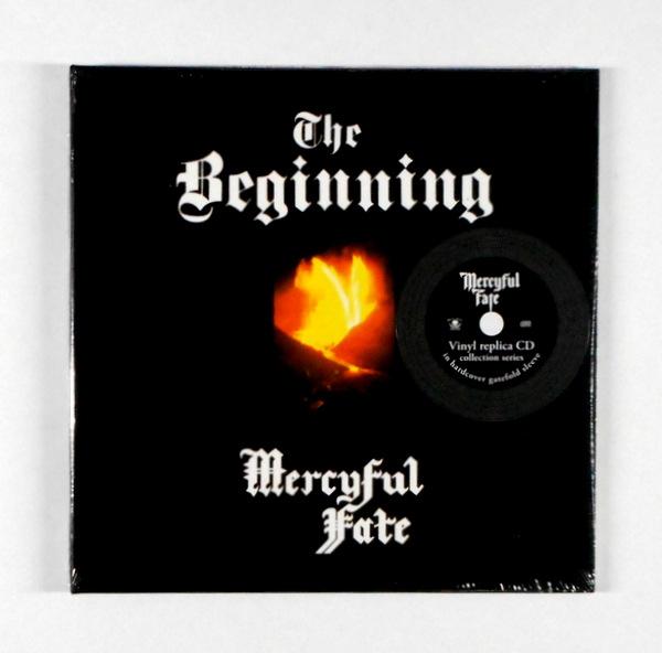 mercyful fate the beginning digi cd front