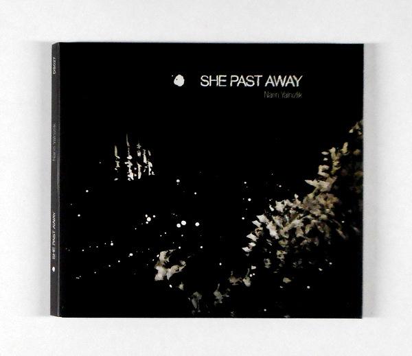 she past away narinyal cd front