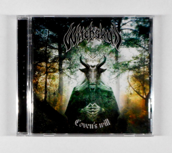 witchskull covens will cd front