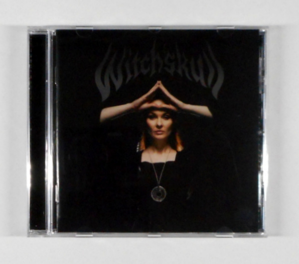 witchskull driftwoods cd front